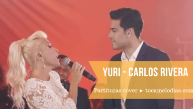 yuri ft carlos rivera