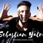 """Partitura Cover """"Cómo Mirarte"""" Sebastián Yatra"""